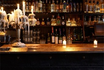 Restaurants and bars  / by Gayle Greer Pair