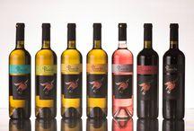 Filia Gi (Friendly Earth) Wine