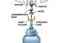 repair elektrisiteit