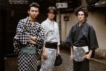 Япония мужское