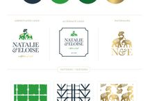 Logo Love and Inspiration