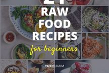 raw food beginners