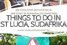 Reisen Weltweit | Abenteuer-Outdoor-erleben / Du planst deine nächste Reise, hast aber noch kein konkretes Reiseziel? Dann lass dich inspirieren!