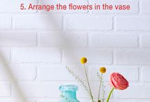 Intretinere flori