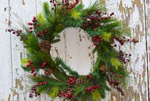 Holiday Wreaths 2016