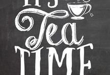 tea time deco