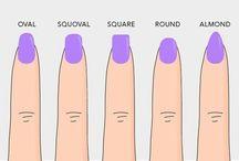 Gélové nechty