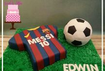 messi party