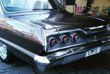 63 impala