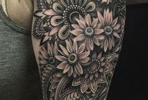 Tattoos!!!!!!