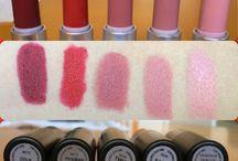 MAQUILLAJE / Tipos de maquillaje, Como maquillarse