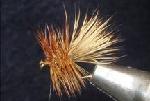 Fly Tying / Everything to do with tying flies. / by Cabins at Lopstick