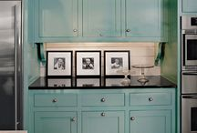 Home { kitchen } / by Erin McCoy
