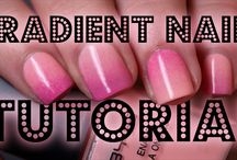 Nails / All things nail related, color swatches, tutorials, products to try / by Natalie Kennedy - Stampin' Up! Demonstrator