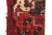 Turkmen trappings