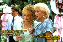 Favorite Movies / by Rachelle Guadagnino-Dever