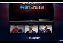 """""""BitMinister"""""""