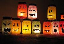 Halloween / by Kelly Cross