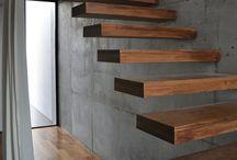 interior ||.| STAIR / by Khoa Hữu