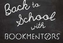 Back to School with BookMentors