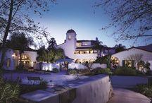 California Luxury Resorts