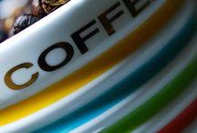 Coffee / I LOVE MY COFFEE!  / by Gloria Riley Aldridge
