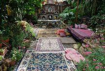 magical backyards / by Ashley Garcia
