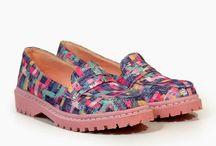 Koleksi Sepatu Secretta Shoes Kepik 2014