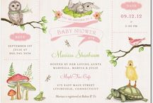 baby shower / by Andrea Ashby