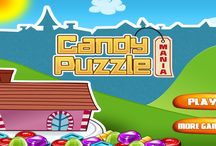 appreskin.in - Candy puzzle Mania / appreskin.in - Candy puzzle Mania