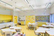 Schools & interiors