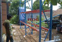 rak warehouse / Rak warehouse/pallet rack