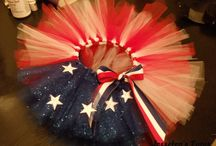 4th of July  / Ideas / by Tylynn Tyszka