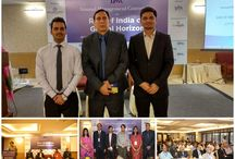 GLBIMR students participated in Annual Management Convention