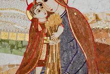maria s Jezisom