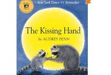 FRG- The Kissing Hand / by Nicole Rice