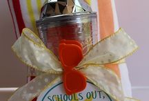 Teacher gifts / by Leslie Williamson
