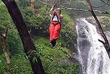 Costa Rica Trip / by Ashley Richardson