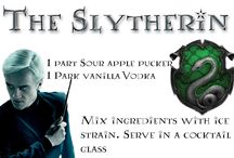 HP Cocktails