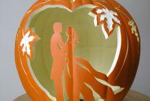 Fall In Love  / Ideas for Lauren and Daniel's Fall Wedding / by ♥ Dίᾇᾗᾇ ℭąƪҟίᾗ§ ♥