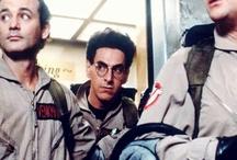 Cazafantasmas (Ghostbusters) / Cazafantasmas, Cazafantasmas 2