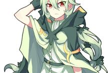 weapon/a/ pokemon GRASS type / strater