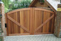 Vrata a ploty
