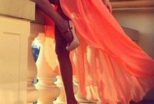Fashion / by Melanie Hope Gasaway