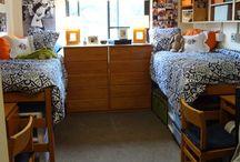 Dormitorios y Habitaciones
