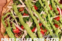 Just Eat Real Food- Pork / Paleo/Primal recipes for pork / by Jennifer Bench