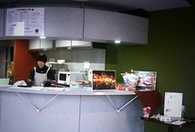 Tablier SFC / Ladybird Cafe / 慶應義塾大学湘南藤沢キャンパス(SFC)敷地内にある、レストラン・カフェ、タブリエSFC・レディバードカフェの毎日 :)