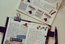 Inspiration - Journal 0