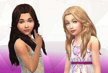 Sims 4 cc Kids