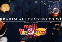 EATCO | A Trading Website / A trading website was delivered to one of the oldest trading companies in Bahrain. Click here to see the website: http://eatco.biz